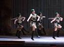 Ансамбль современного танца Альянс - Обаяние границы