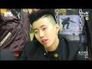 [Jay Park] 20130831 SNL Korea-화산 외국어 고등학교_박재범