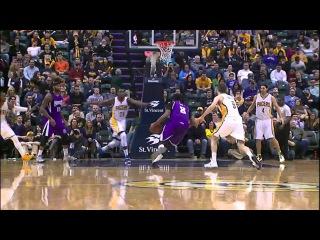 Top 10 Plays of the Night | January 31, 2015 | NBA Season 2014/15