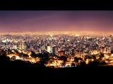 Белу-Оризонти - колоритный город в сердце Бразилии! #FIVBMensCWC