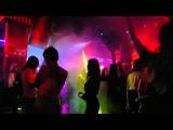 DJ Feel feat. Jan Johnston - Illuminate Live in Minsk Проект Поговорим
