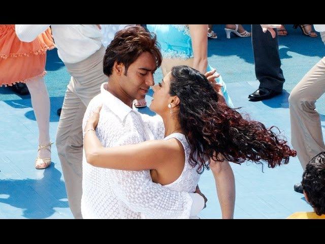 Jee Le (Love Reprised) | U Me Aur Hum | Ajay Devgn Kajol