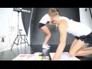 креативный позитый веселый зажигательный красивый свадебный клип минск