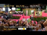 Danny ft Therese - If Only You (Live at Sommarkrysset 2007)