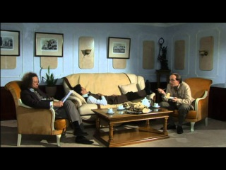 Вольф Мессинг: Видевший сквозь время - 3 серия / 2009 / Сериал