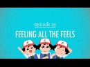 Feeling All the Feels: Crash Course Psychology 25