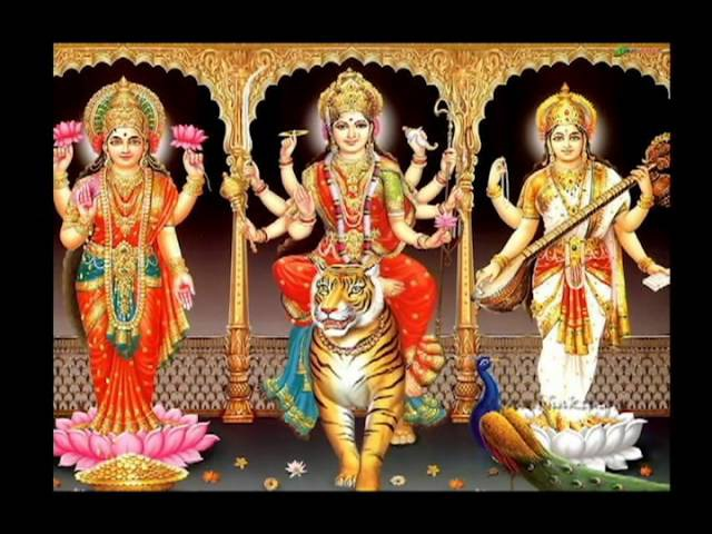 Saraswati Mahalakshmi