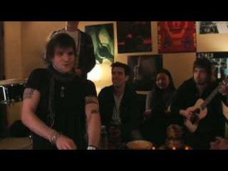 Big Time Rush - Big Time Rush Goes Backstage With Boys Like Girls