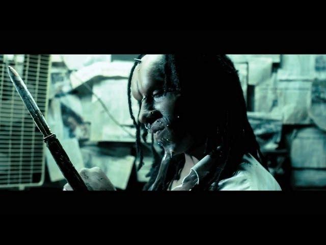 Mortal Kombat Смертельная битва - Трейлер