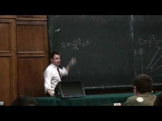 Универсальная теория интеллекта (Николай Токнов)