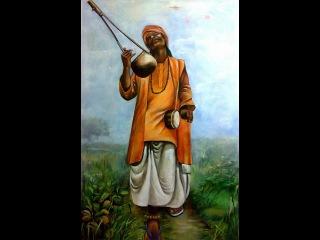 Bengali Baul Songs(Lalon geeti) Part II বাংলা লালন গান - বাসুদেব দাস বাউল। পা&#24
