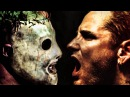 Corey Taylor - Rainbow in the Dark DIO cover HQ