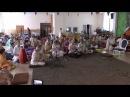 Kirtan Mela Germany 2014, Day 05 - Caitanya Candra Caran Prabhu Gauracandrika Mataji