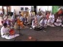 Kirtan Mela Germany 2014, Day 02 - Caitanya Candra Caran Prabhu Gauracandrika Mataji