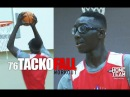 7'6 Tacko Fall Workout - Tallest Player In College Basketball