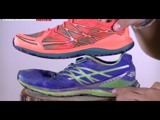 The North Face Ultra Trail VS The North Face Ultra TR II Review