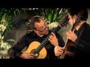 Montenegrin Guitar Duo plays Adagio op. 44c by Gerard Drozd