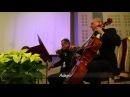 DIMITRI ILLARIONOV and CAMERATA QUARTET play Carpe Diem op.121 by Gerard Drozd