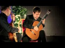 Montenegrin Guitar Duo plays Suite op.150 by Gerard Drozd