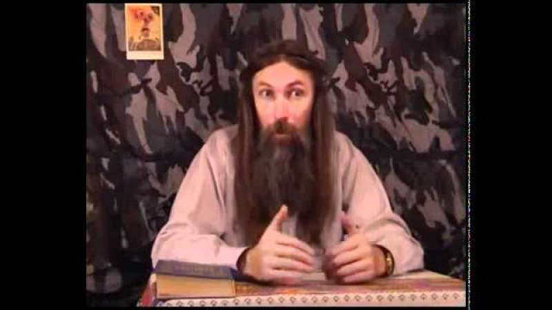 Трехлебов Происхождение евреев flv YouTube