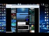 Как установить видео обои на рабочий стол dreamscene