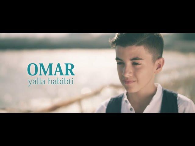 OMAR - Yalla Habibti (Official Video) by TommoProduction
