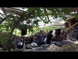 Ricardo Villalobos @ Outline Festival (Woodz)