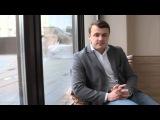 От Даниила Мишина победителю Руслану Татунашвили на GSEA 2015