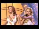 Блестящие-этой ночью с тобой мы танцуем Ча-Ча-Ча 2006