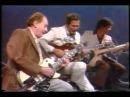 Les Paul and Chet Atkins - Limehouse Blues / Chet's folding guitar