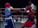 Лучший бой в истории мирового бокса - признанный AIBA - Малахбеков vs Касамайор