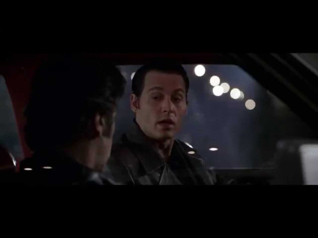 Донни Браско (1997): трейлер