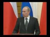 Путькин: Сталин расстрелял поляков в Катыни из-за мести