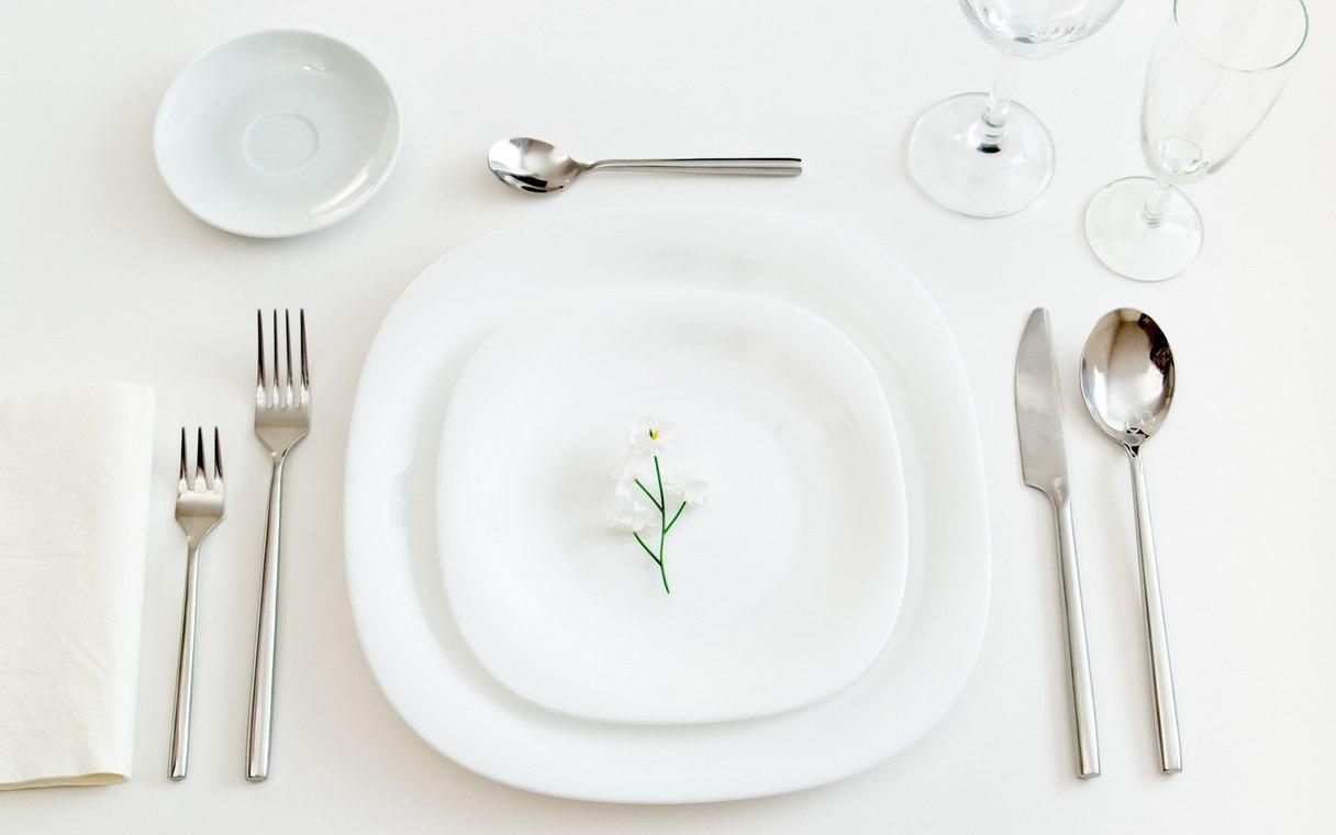 Идеи сервировки к 8 марта