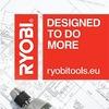 Ryobi: Работа в удовольствие