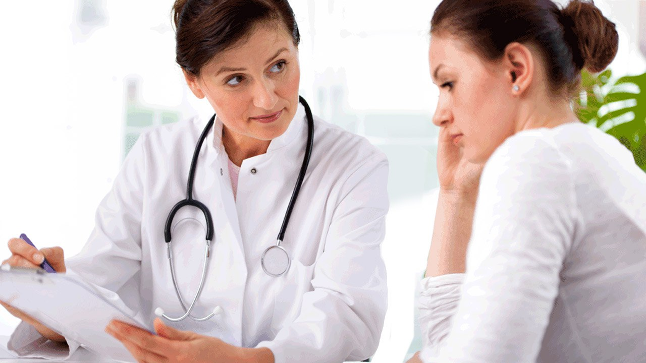 Консультация дерматолога-миколога