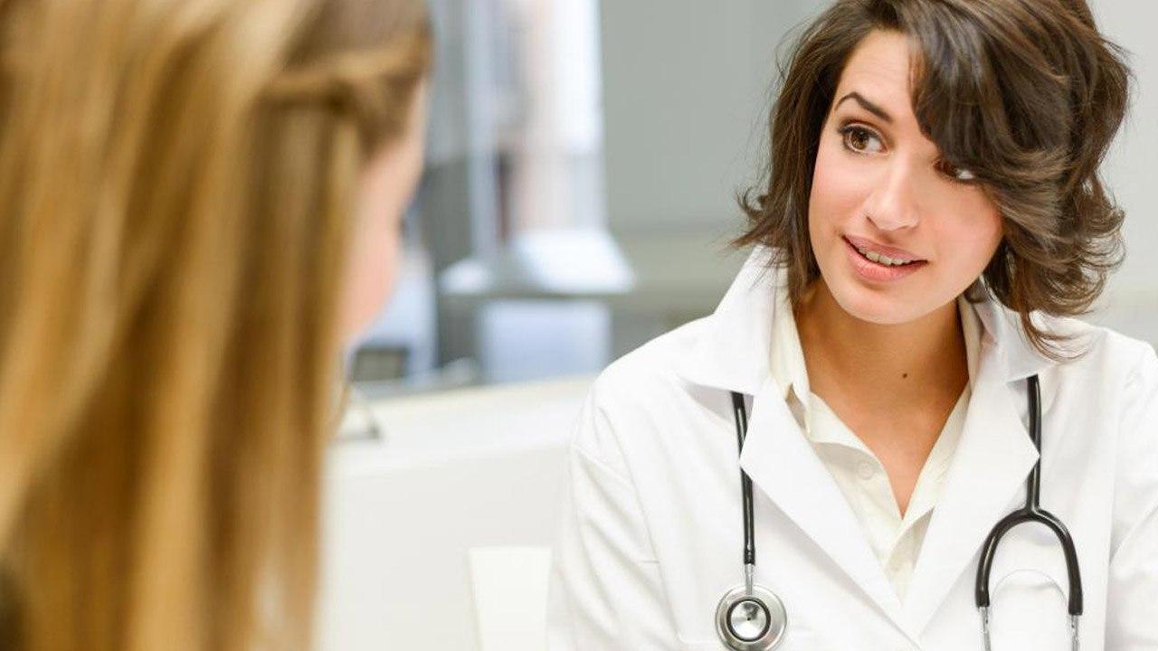Консультация терапевта (эндокринолога)