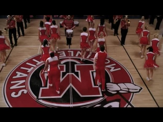 Glee Cast - 4 Minutes