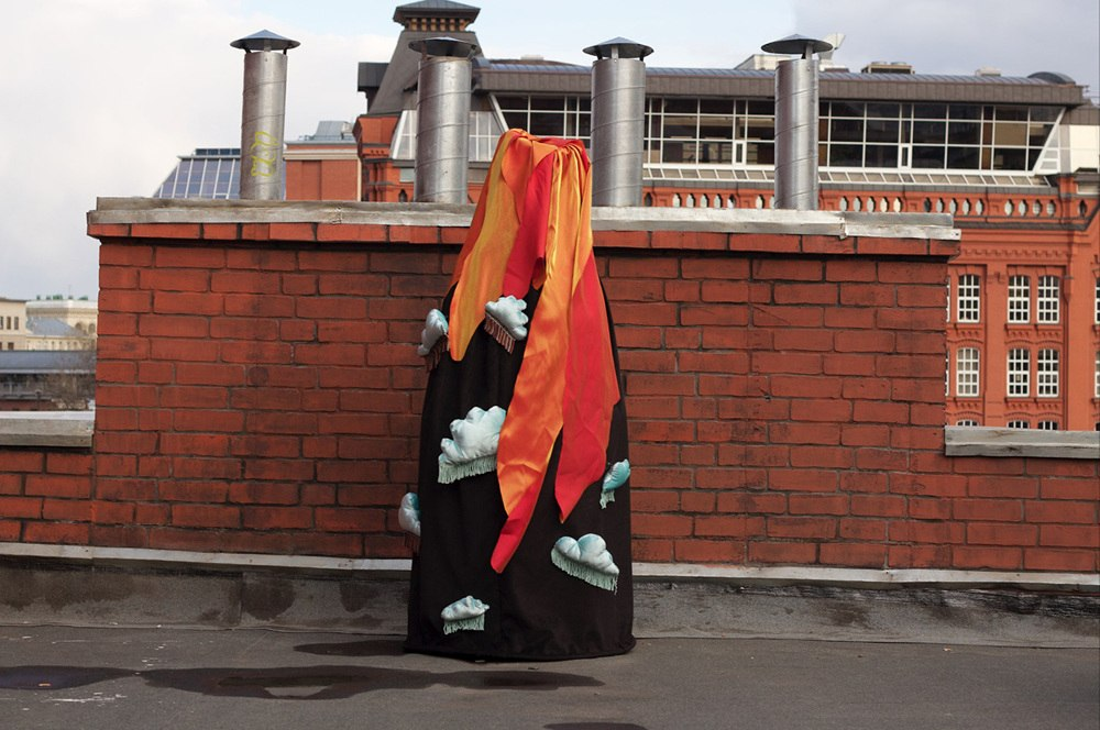 Выставка ВАРКАЛОСЬ… Британская Высшая Школа Дизайна (23-30 мая 2015)
