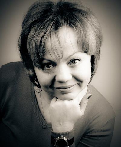 Ирина Сандул