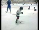 хоккейные финты Алексея