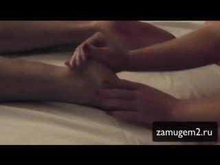 Эротический массаж для мужчин! После массажа секс СУПЕР