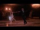 Nick Carter & Sharna Burgess dance the Waltz