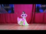 Наталья Пирогова - Королева Крыма 2015 - ракс шарки - школа восточного танца Тиара