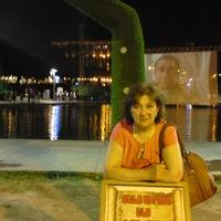 Irina Shaxbazian