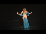 Sadie Marquardt Drum Solo 10.000.000 views - Belly Dance