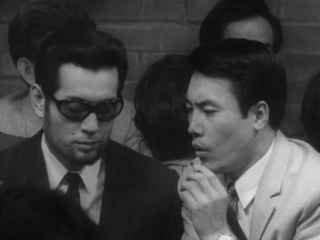 Чужое лицо / Tanin no kao / The Face of Another (1966)