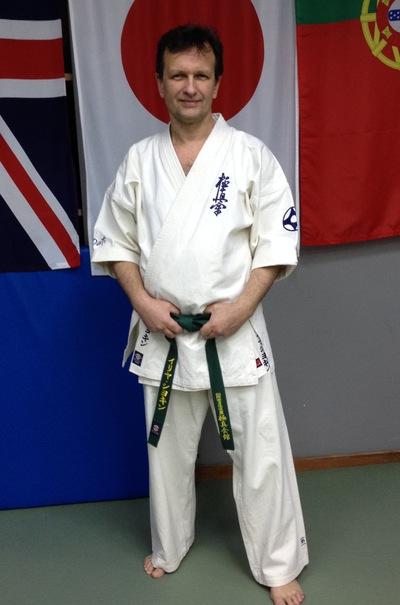 Илья Щекин