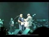 Eric Clapton - BB King - 16.10.1998 - London, Earls Court