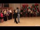 Kiev Dance Camp 2014 Rhythm vs Musicality